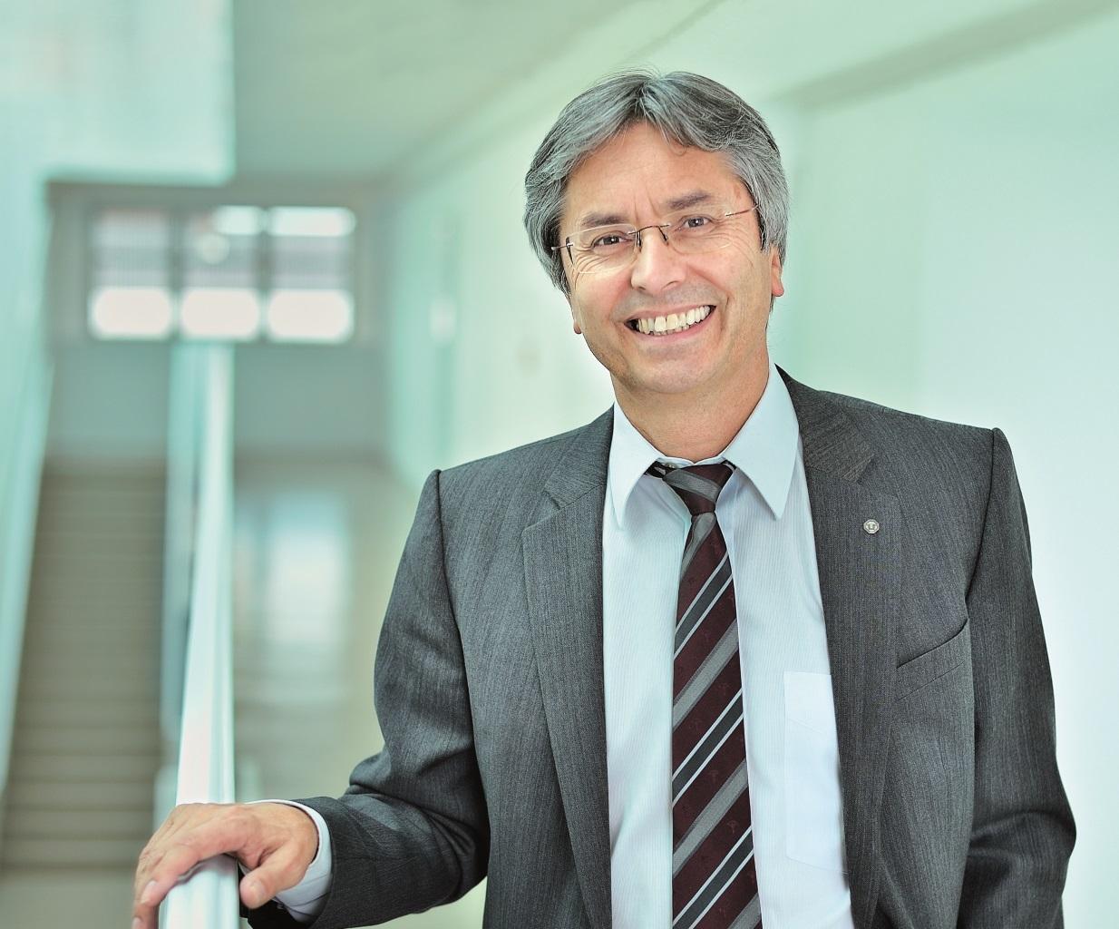 Prof. Mueller-Steinhagen
